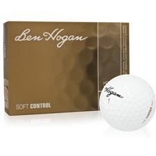 Ben Hogan Legend Golf Balls
