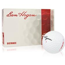 Ben Hogan Medallion Golf Balls