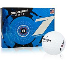Bridgestone Custom Logo e7 Golf Balls