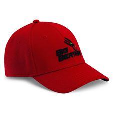 Callaway Golf Men's Big Bertha Personalized Hat - Red