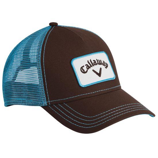 Callaway Golf Men's CG Trucker Hat