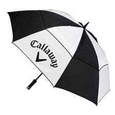 Callaway Golf Clean 60 Inch Double Canopy Umbrella
