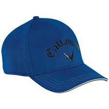 Callaway Golf Men's Liquid Metal Personalized Hat - Royal