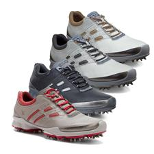 Ecco Golf Men's BIOM Golf Lace Shoe