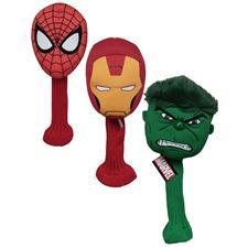 Hornung Marvel Action Hero Headcovers