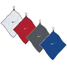 Nike Monogram 14 x 14 Microfiber Towel