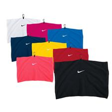 Nike Personalized Swoosh Towel