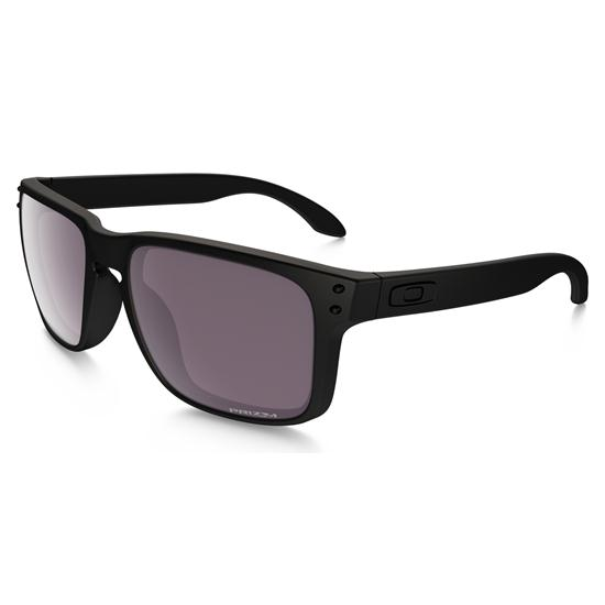 Oakley Prizm Polarized Holbrook Covert Sunglasses