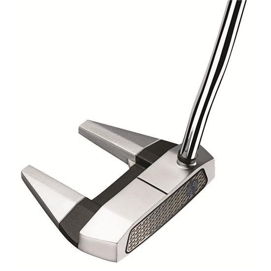 Odyssey Golf Works Versa Putter with Super Stroke Grip