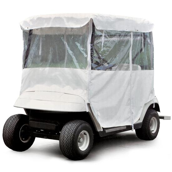 OnCourse Large Top Full Cart Cover