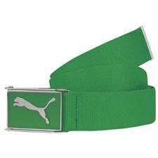 Puma Cuadrado 2.0 Web Belt - Bright Green