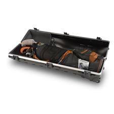 SKB Deluxe Standard ATA Travel Case - Black