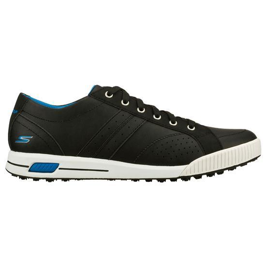 Skechers Men's Go Golf Drive Wedge Golf Shoe