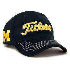 Titleist Michigan Wolverines Collegiate Fitted Hats