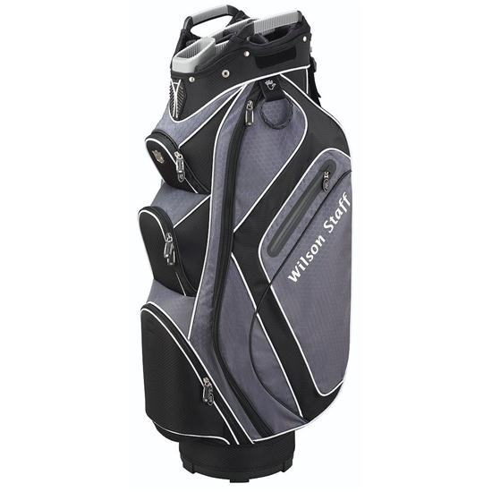 Wilson Staff Cart Plus Cart Bag