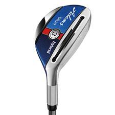 Adams Golf Blue Hybrid