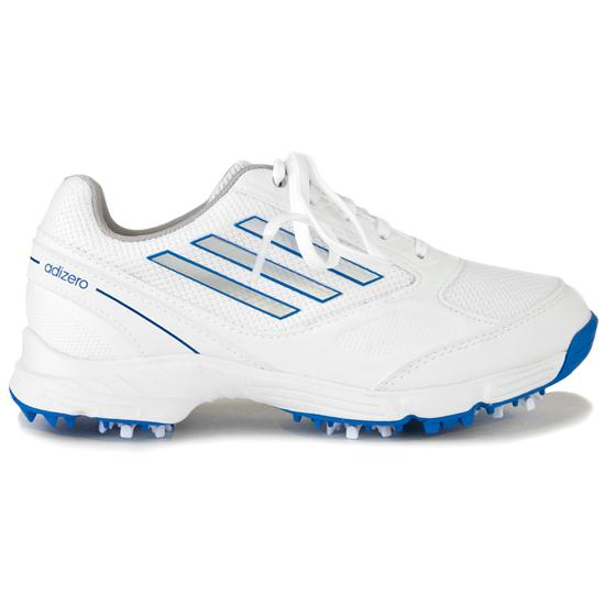 Adidas Men's Adizero Sport Golf Shoes for Juniors