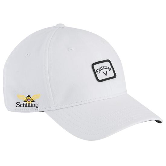Callaway Golf Men's 82 Label Hat