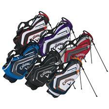 Callaway Golf Custom Logo Chev Stand Bag