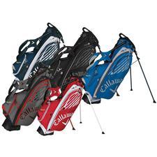 Callaway Golf Custom Logo Hyper-Lite 3 Stand Bag