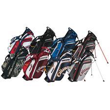 Callaway Golf Custom Logo Hyper-Lite 5 Stand Bag