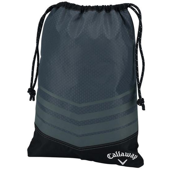 Callaway Golf Sport Drawstring Custom Logo Shoe Bag
