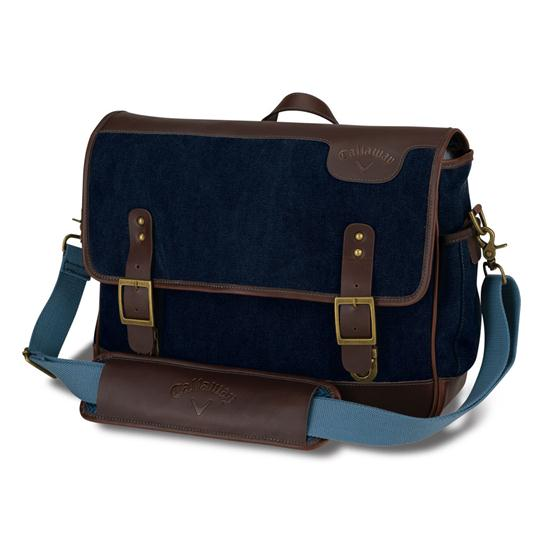 Callaway Golf Tour Authentic Messenger Bag