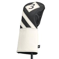 Callaway Golf Custom Logo Vintage Fairway Wood Headcover - 2015 Model