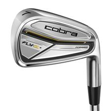 Cobra Fly-Z+ Forged Iron Set
