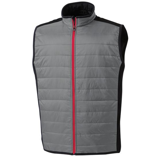 FootJoy Men's Softshell Hybrid Vest