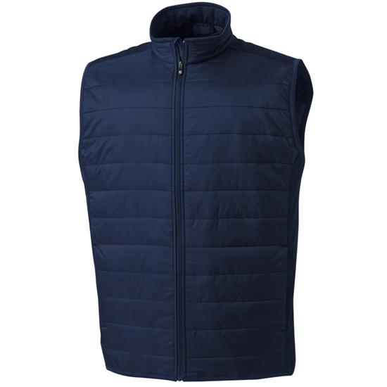 FootJoy Men's Softshell Hybrid Vest