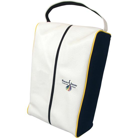 Logo Golf Extreme Clubhouse- Shoe Bag