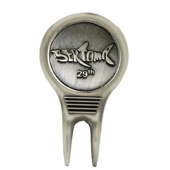 Logo Golf Greens RX2 Divot Tool