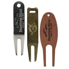 Logo Golf Custom Logo Promotional Divot Tool