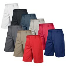 Nike Men's Flat Front Tech Short Manufacturer Closeout