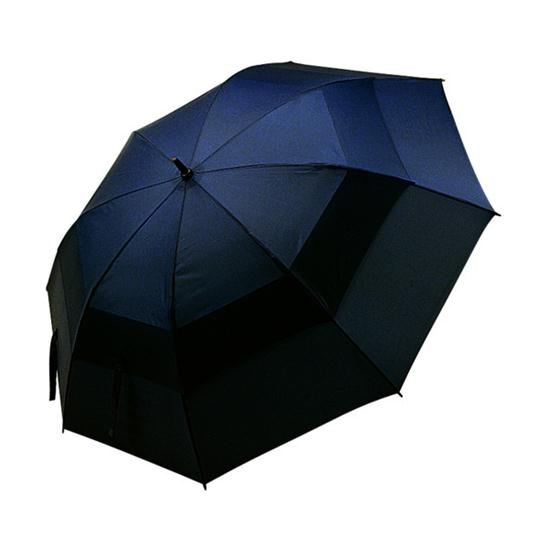 OnCourse Double Canopy Umbrella
