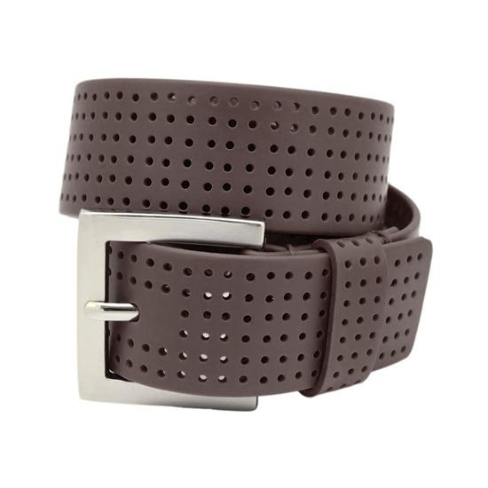 PGA Tour Perforated Silicone Belt