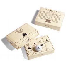 Pinnacle PackEdge Invitational Series Custom Dozen