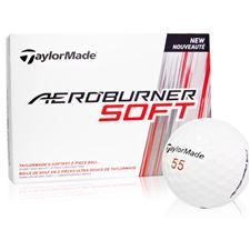 Taylor Made Aeroburner Soft Photo Golf Balls