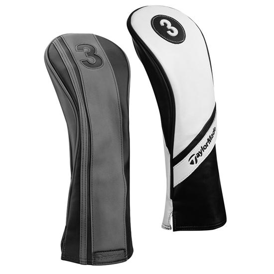 Taylor Made Leather Fairway Wood Headcover