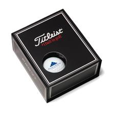 Titleist Custom Logo Appreciation Box