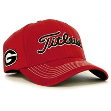 Titleist Georgia Bulldogs Collegiate Fitted Hats
