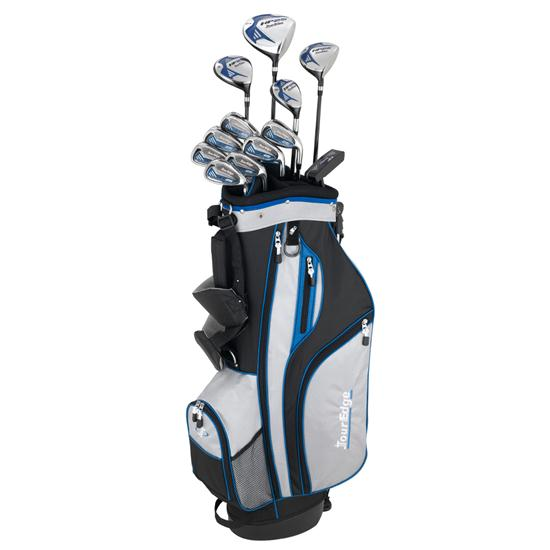 Tour Edge HP25 Senior Package Set - 17 Piece