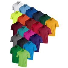 Under Armour Custom Logo Performance Polo