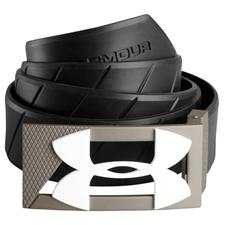 Under Armour UA Silicone Belt - Black - Adjustable