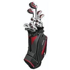 Wilson Pro Fit Package Set