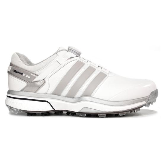 Adidas Men's Adipower Boost BOA Golf Shoes
