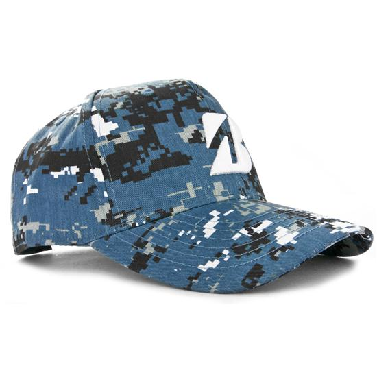 Bridgestone Men's Digital Camouflage Hat