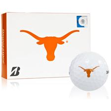 Bridgestone Texas Longhorns e6 Collegiate Golf Balls