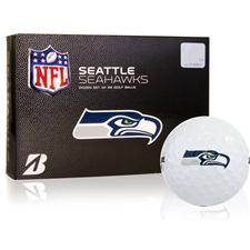 Bridgestone e6 NFL Golf Balls